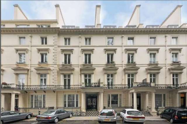 Westbourne terrace city of westminster 3 bedroom apartment for 2 4 6 inverness terrace bayswater london england