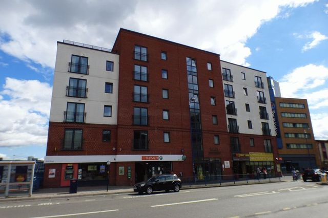 Upper Dean Street Birmingham 1 bedroom Flat for sale B5