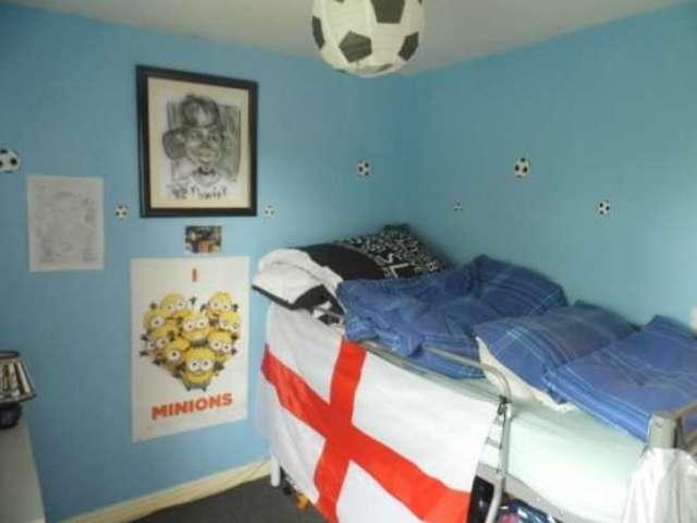 of 2 bedroom semi detached for sale at bishop auckland durham bishop