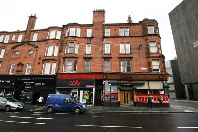 Commercial Property To Rent Partick