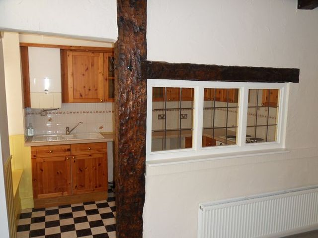 Image of 2 Bedroom End of Terrace to rent at Courthouse Street  Otley, LS21 1AQ