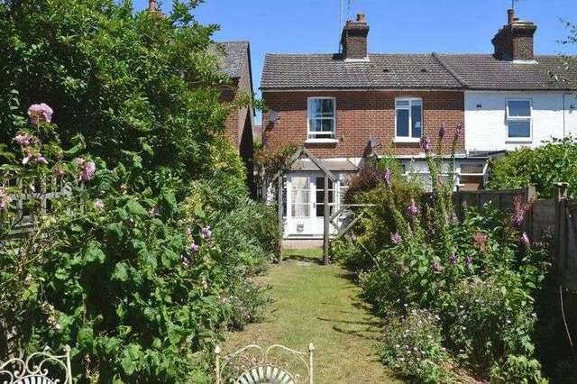 Hawden Road Tonbridge 2 Bedroom Detached For Sale Tn9