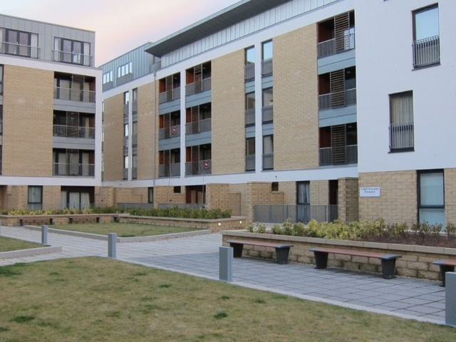 Kimmerghame Terrace Edinburgh 2 Bedroom Flat To Rent Eh4