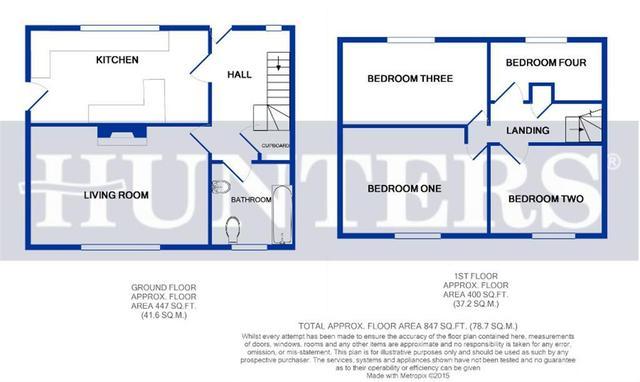 Image of 4 Bedroom Semi-Detached for sale at Bramley  Kirkstall, LS13 3DU