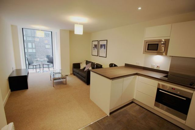 Potato Wharf Manchester 2 Bedroom Apartment To Rent M3