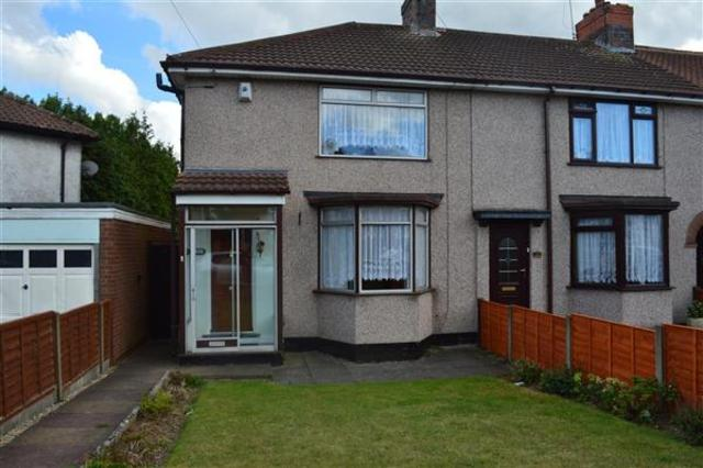 Semi Detached For Sale In Birmingham 2 Bedrooms Semi Detached B10 Property Estate Agents