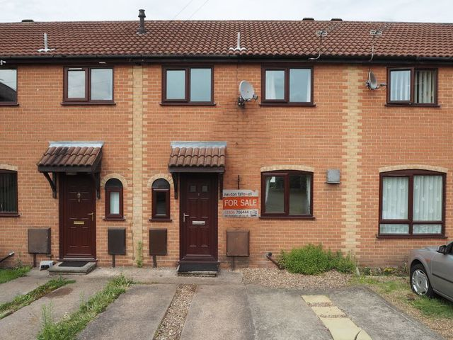Terraced For Sale In Newark 2 Bedrooms Terraced Ng24