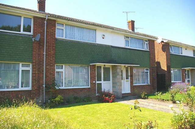 Terraced To Rent 2 Bedrooms Terraced ME16 Property Estate Agents I