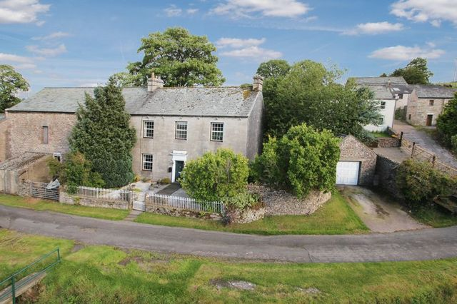 Image of 4 Bedroom Detached for sale at Crosby Garrett Kirkby Stephen, CA17 4PW