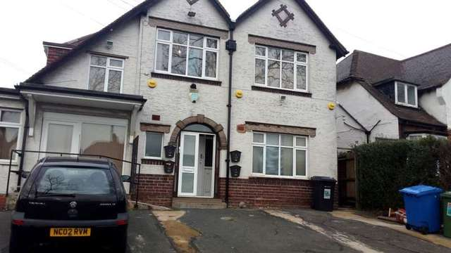 Image of 1 Bedroom House Share to rent at Birmingham, B44 0HH
