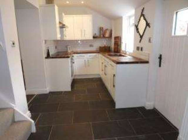 Image of 2 Bedroom Terraced for sale in Bedale, DL8 at Hunton, Bedale, DL8