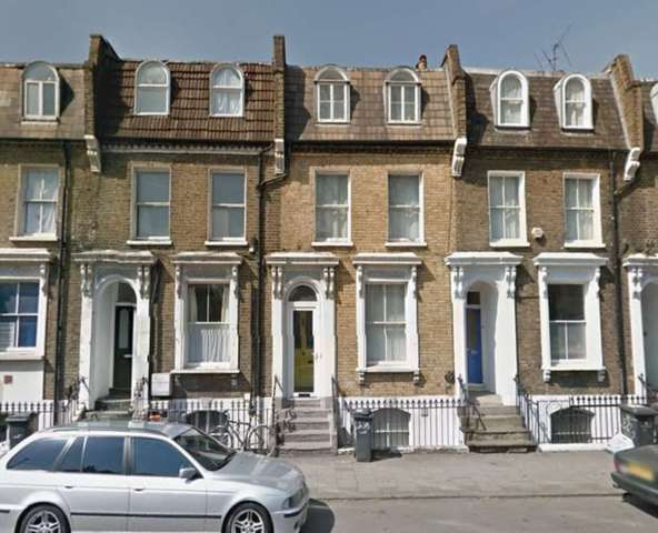 Property To Rent Brixton London