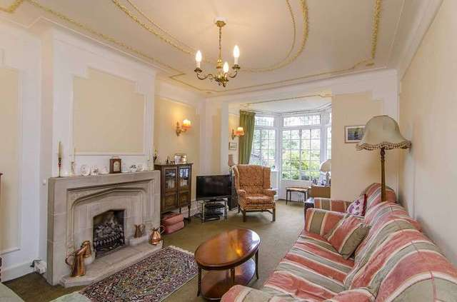 Image of 4 Bedroom Semi-Detached for sale in Bowes Park, N13 at Bourne Hill, London, N13
