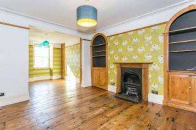 Image of 2 Bedroom Terraced for sale in Plymouth, PL2 at Charlotte Street, Plymouth, PL2