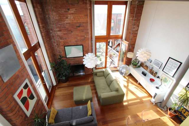 Hulme Hall Road Manchester 2 bedroom Apartment for sale M15