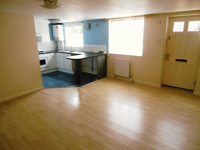 Image of 2 Bedroom Flat for sale at Uppingham Road  Preston, LE15 9NW