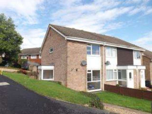 Brentor close exeter 2 bedroom end of terrace for sale ex4 for Terrace exeter