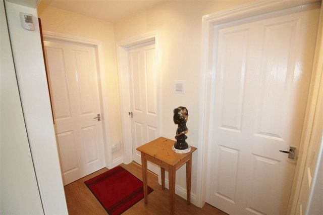Image of 2 Bedroom Flat for sale in Blyth, NE24 at St. Cuthberts Court, Blyth, NE24