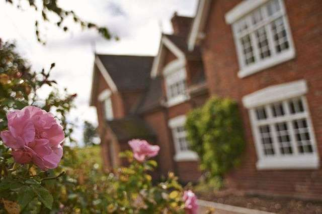 Image of 5 Bedroom Detached for sale at Bank Street Stoke Bliss Tenbury Wells, WR15 8RY