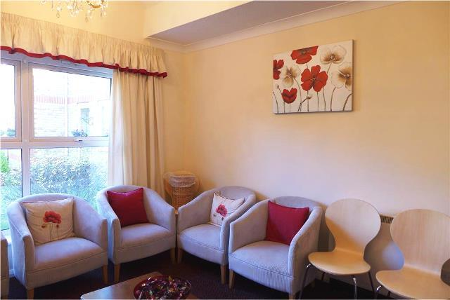 Fairfield Road Broadstairs 1 Bedroom Apartment To Rent Ct10