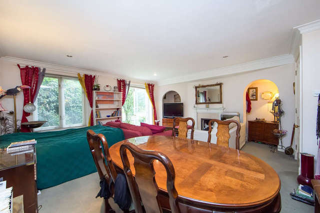 Kingston Hill Place Kingston Upon Thames 4 Bedroom End Of