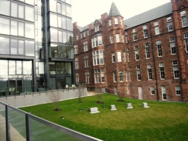 Image of 1 Bedroom Flat to rent at West End Edinburgh Edinburgh, EH3 9GQ