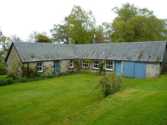 Image of 2 Bedroom Flat to rent in Beauly, IV4 at Kiltarlity, Beauly, IV4