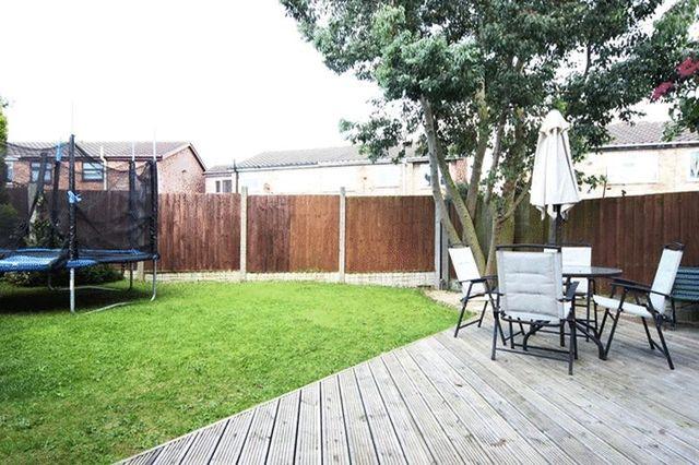 Image of 3 Bedroom Semi-Detached for sale at Cheriton Close  Liverpool, L26 7YF