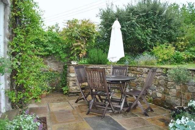 Image of 3 Bedroom Terraced for sale in Leyburn, DL8 at Constable Burton, Leyburn, DL8