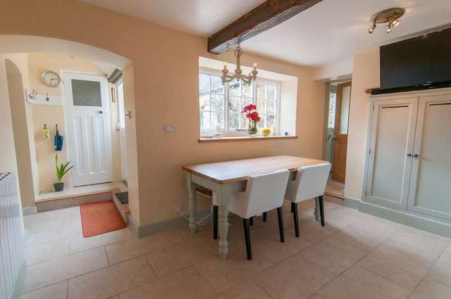 Image of 5 Bedroom Detached for sale at Crudwell Malmesbury Wiltshire, SN16 9ET