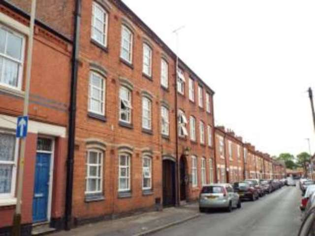 One Bed Room Flat In Belgrave Area In Leicester