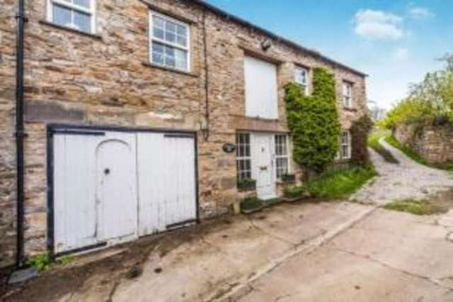 Image of 2 Bedroom Terraced for sale in Leyburn, DL8 at Greenview, West Burton, Leyburn, DL8
