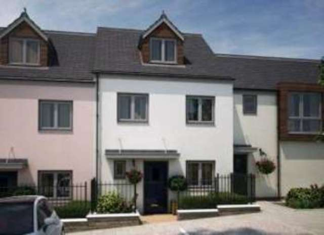 Image of 4 Bedroom Town House for sale in Plymouth, PL1 at Chapel Street, Devonport, Plymouth, PL1