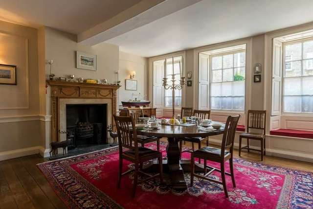 Image of 4 Bedroom Town House for sale at Tetbury Gloucestershire, GL8 8DH