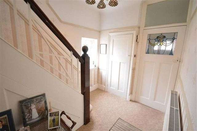 Image of 3 Bedroom Semi-Detached for sale at Silverton Road Aigburth Liverpool, L17 6AT