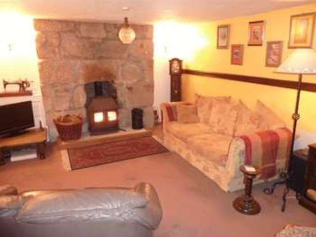 Image of 4 Bedroom Detached for sale in Isles of Scilly, TR21 at Church Street, St. Mary's, Isles of Scilly, TR21