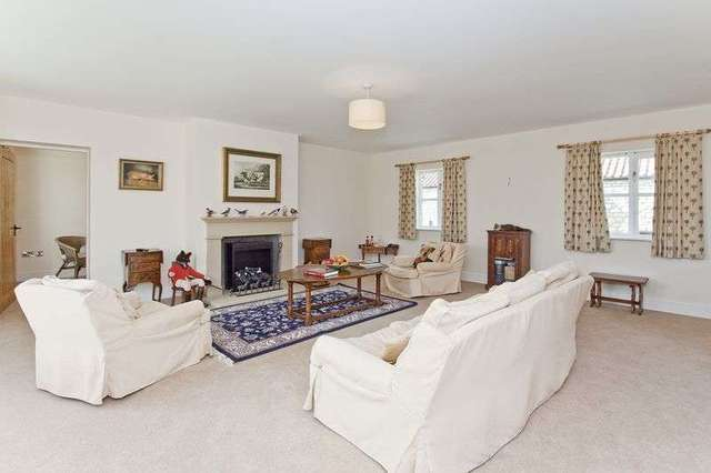 Image of 4 Bedroom Property for sale in Bedale, DL8 at Stubbings Nook, Newton Le Willows, Bedale, DL8