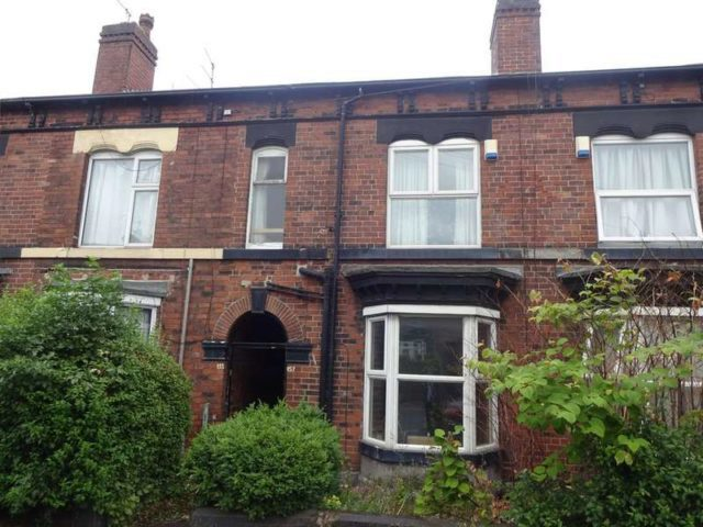 Terraced Property For Sale In Abbeydale