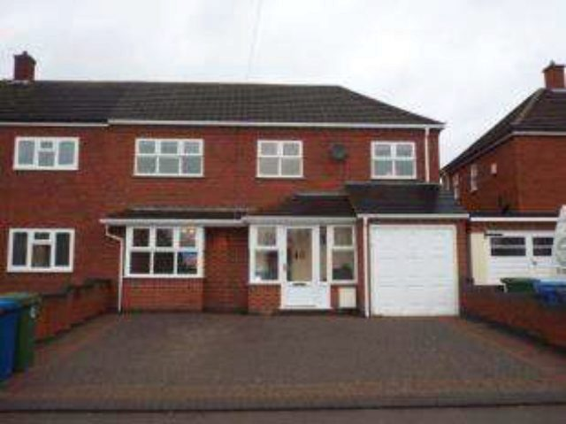semi detached for sale in tamworth 5 bedrooms semi detached b77 property estate agents in