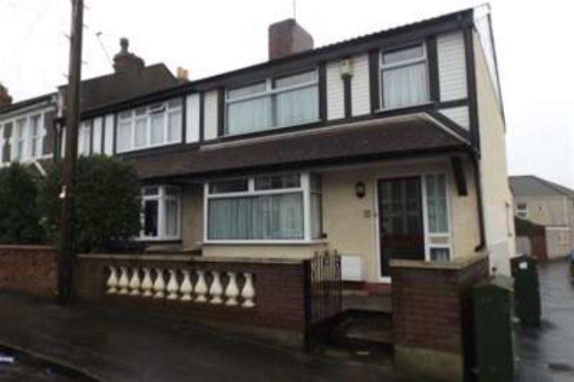 Sandown Road Bristol 3 Bedroom Terraced To Rent Bs4