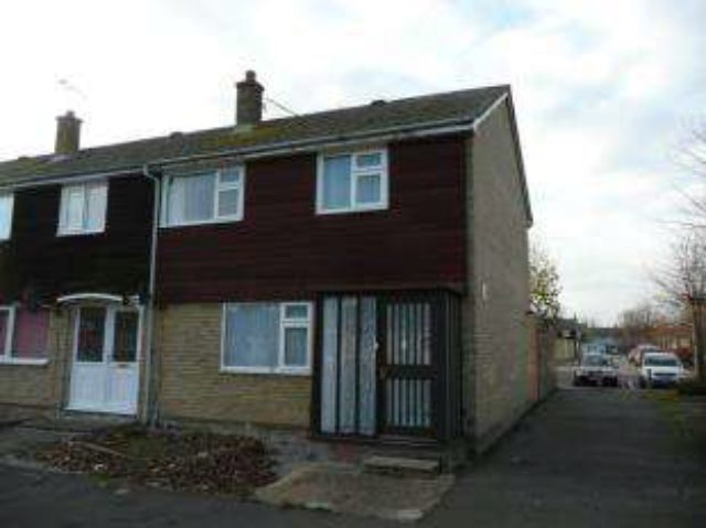 Property For Sale In Mildenhall Suffolk