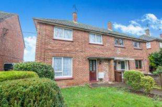 Bedroom Property To Rent Rochester Kent
