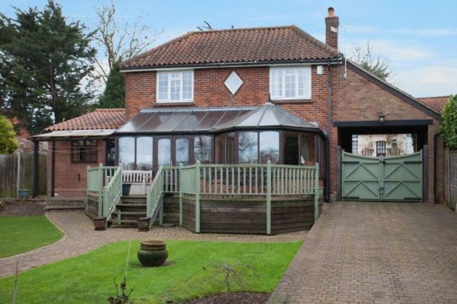 Riverside Flats For Rent Norwich