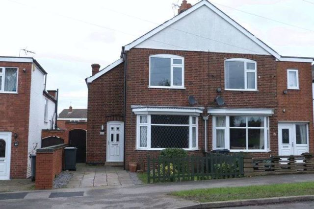 Property For Sale In Thurmaston Leicester