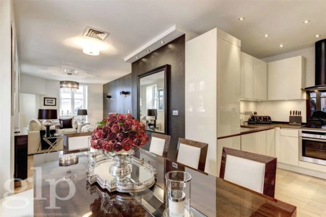 Wardour street soho 3 bedroom apartment for sale w1f for Apartments for sale in soho