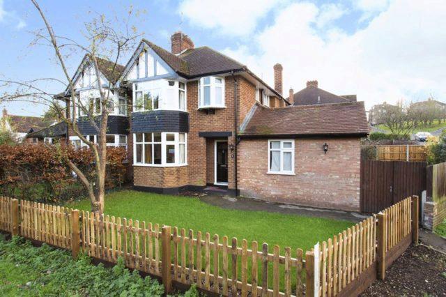 Commercial Property For Sale Hertford