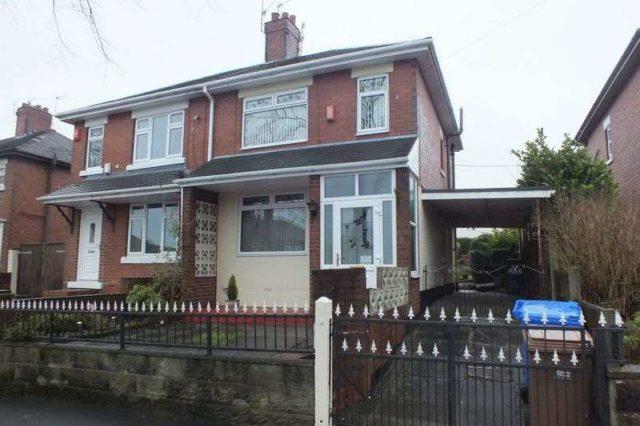 Bedroom Properties For Sale Stoke On Trent