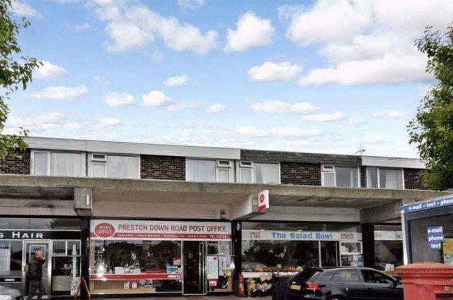Property To Rent In Preston Paignton