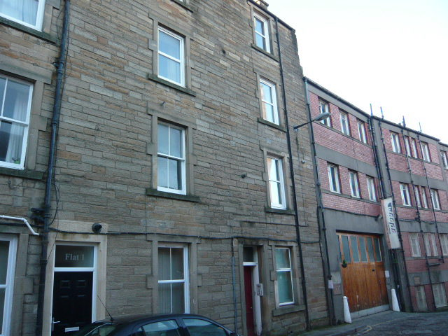 Epc On Commercial Listed Property Let