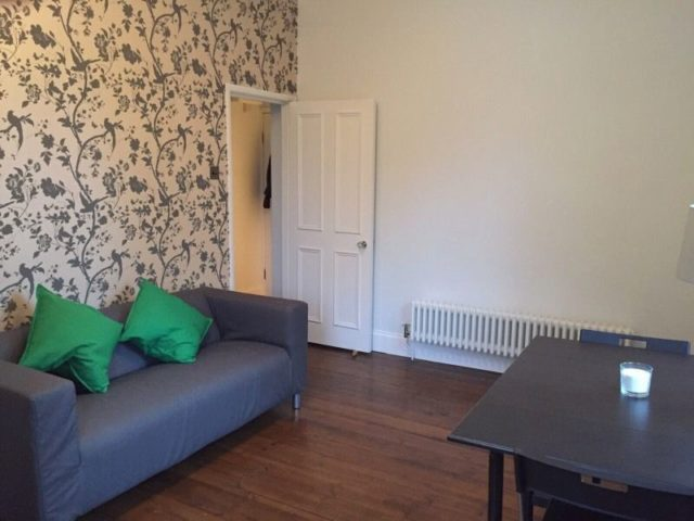 Bed Flat Gipsy Hill